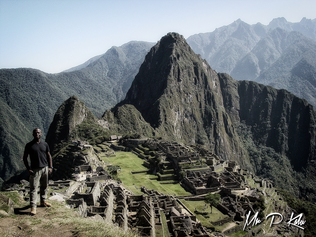 The-splendour-of Machu-Picchu-by-MrPKalu