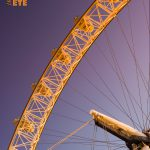 London-Eye-At-Sunrise