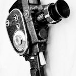 Quarz-Vintage-USSR-Windup-Cine-Camera-
