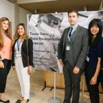 Medical students visiting Oxford for their elective studies in Plastic Surgery