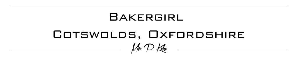 Bakergirl post title