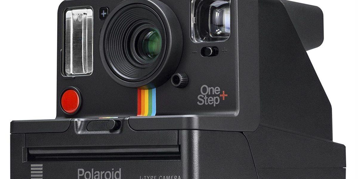 Polaroid Originals - 9010 - OneStep+ Instant i-Type